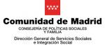 Comunidad de Madrid. Dirección General de Políticas Sociales e Integración Social
